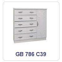 GB 786 C39